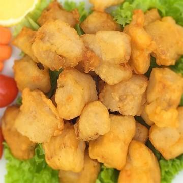 COD FISH BITE 鳕鱼块