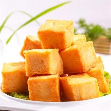 COD FISH TOFU  鳕鱼豆腐