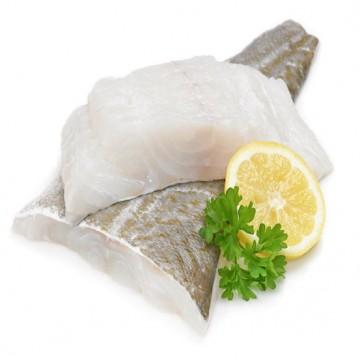 COD SEABASS PORTION 鳕鱼