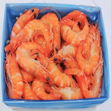 COOKED SHRIMP 31/40 白灼虾