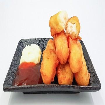 CRISPY FISH STICK  香脆鱼棒