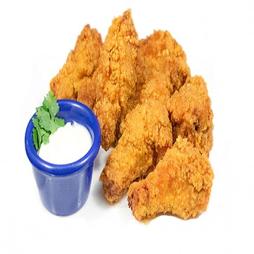 CRISPY CHICKEN WINGSTICK