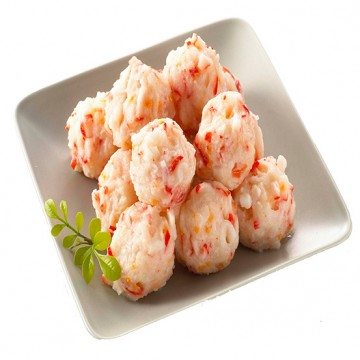 LOBSTER BALL  龙虾丸