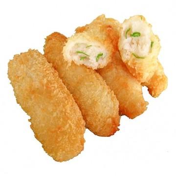 THAI FISH FINGER  包粉泰式鱼条